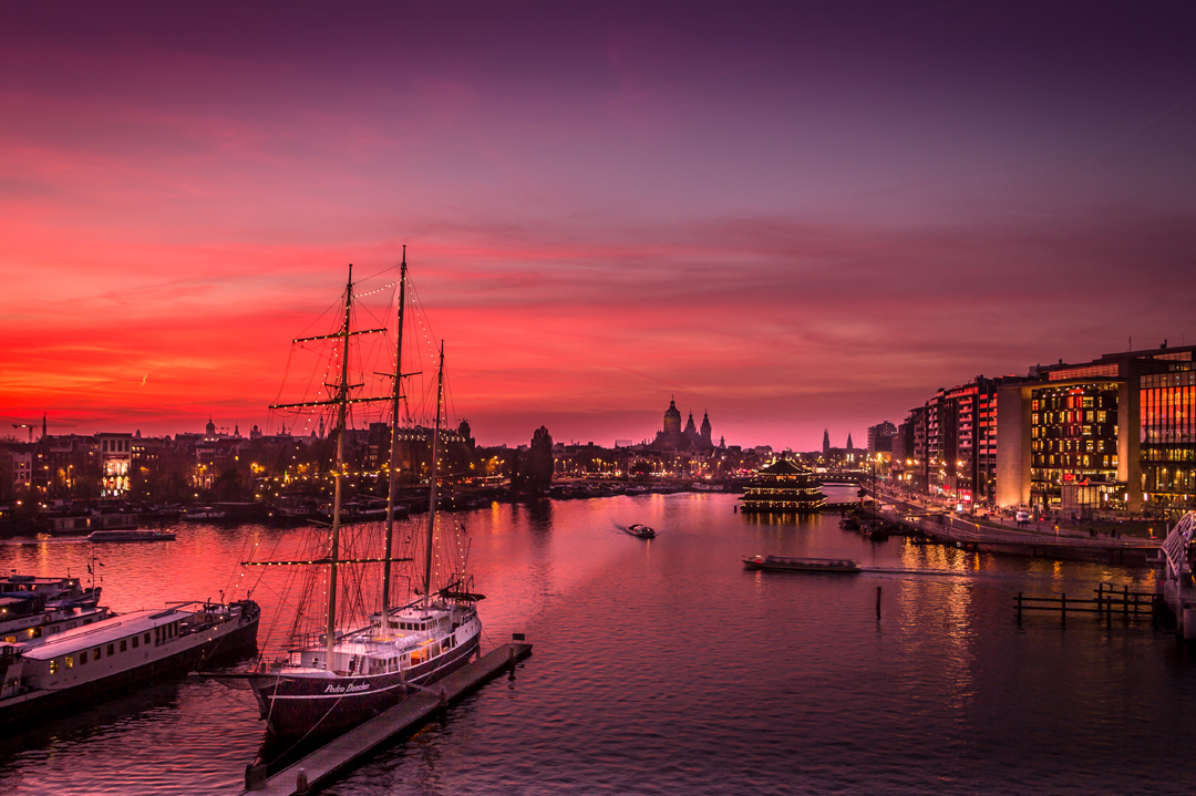 Amsterdam-laat