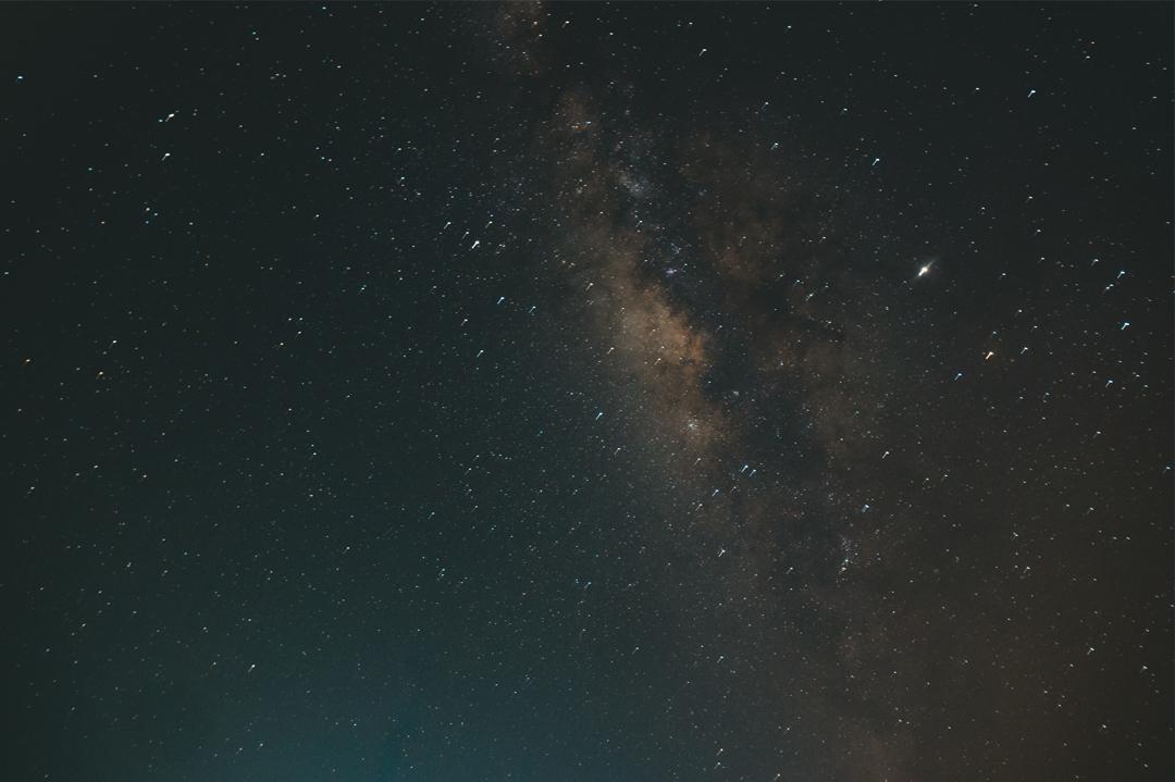 Nachtelijke-hemel