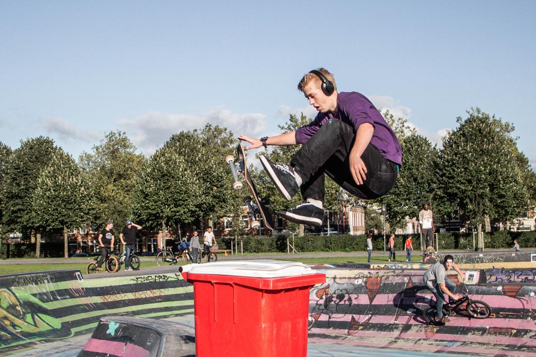 skater-koptelfoon