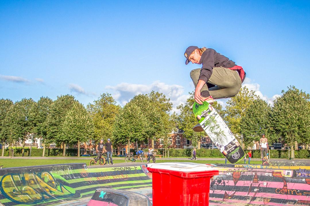 skater-sprong